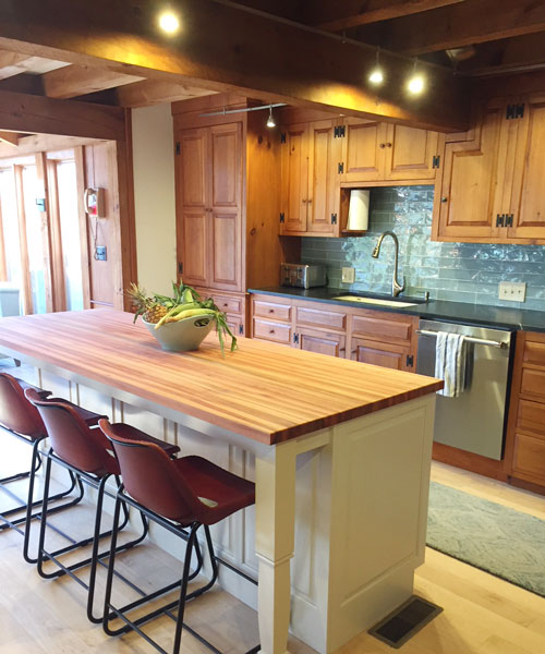 Contact - Coastal Kitchen & Bath Design