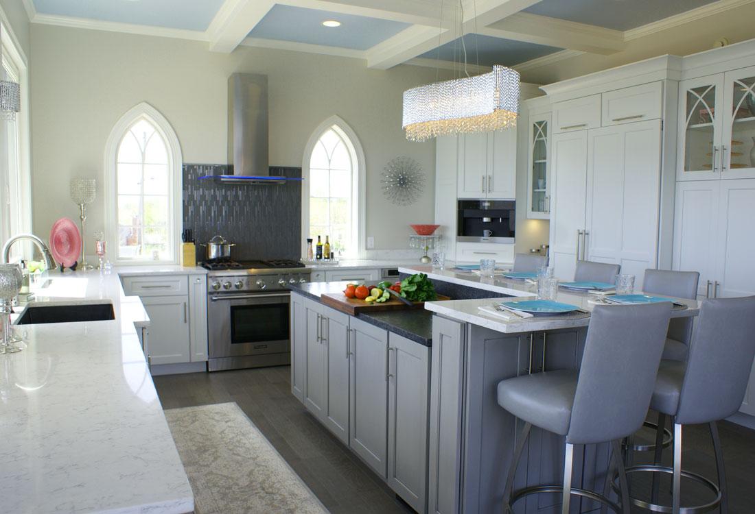 Kitchen + Bath Designs & Home - Coastal Kitchen u0026 Bath Design